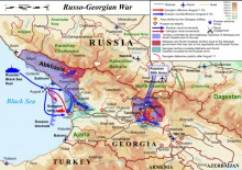 Russo-Georgian War